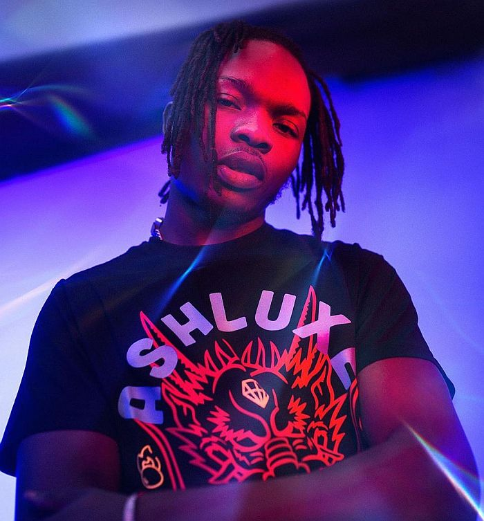 Stop Calling Your Self A Marlian, Naira Marley Is A Demon, He Is Satanic And Should Repent Before It's Too Late- Apostle Chris Open Up 2