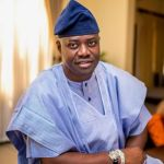 'We are yet to buy vehicles for office holders, so I still use my personal cars'- Gov. Seyi Makinde reveals.