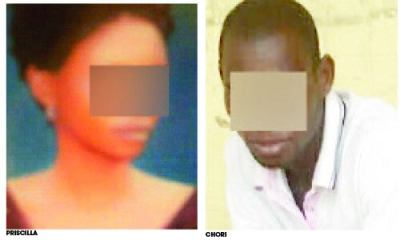 Man Impregnates 'Mother-in-law' Who Came To Take Care Of Newborn Baby