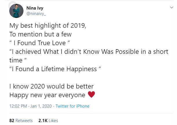 I Found True Love In 2019-Nina Ivy Reveals 1