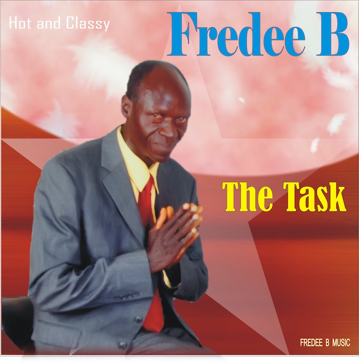 [Music] Fredee B - The Task