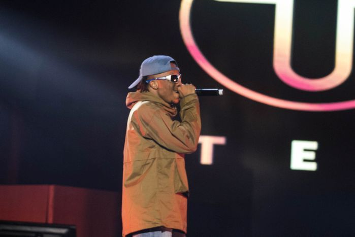 Future Thrills Fans At Lagos Concert (See Photos) 3