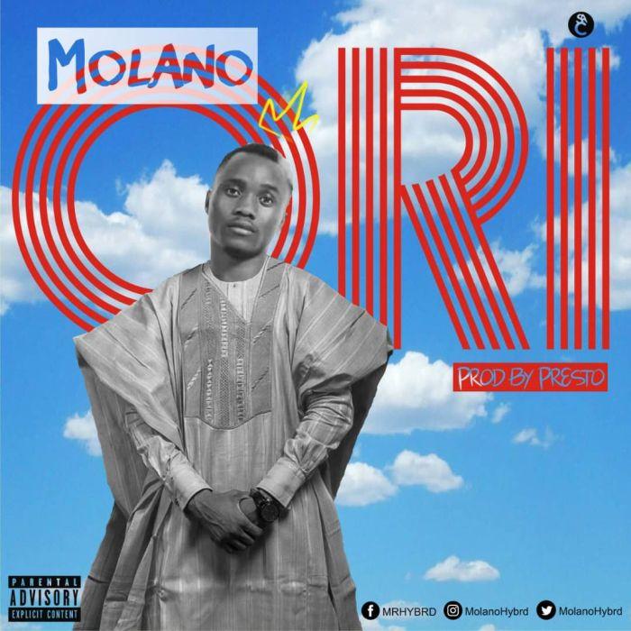 [Music] Molano - Ori