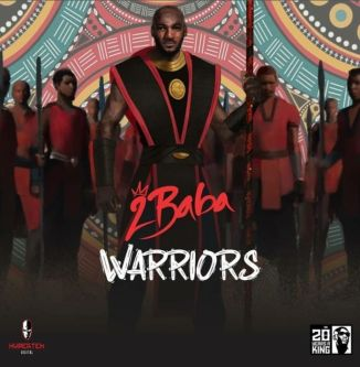 [Music] 2Baba Ft. Tiwa Savage – Ginger