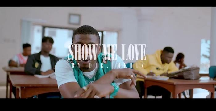 MP4: [Video] Badyo Timi – Show Me Love