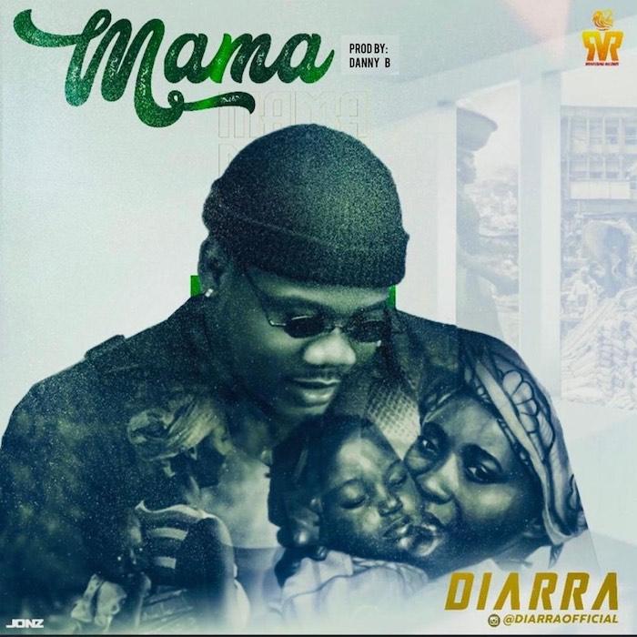 MP4: [Music + Video] Diarra – Mama