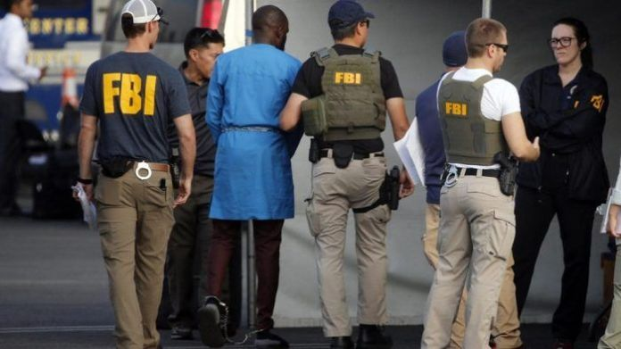 Names of 13 Yahoo-boys Arrested By FBI Over $30m Scam