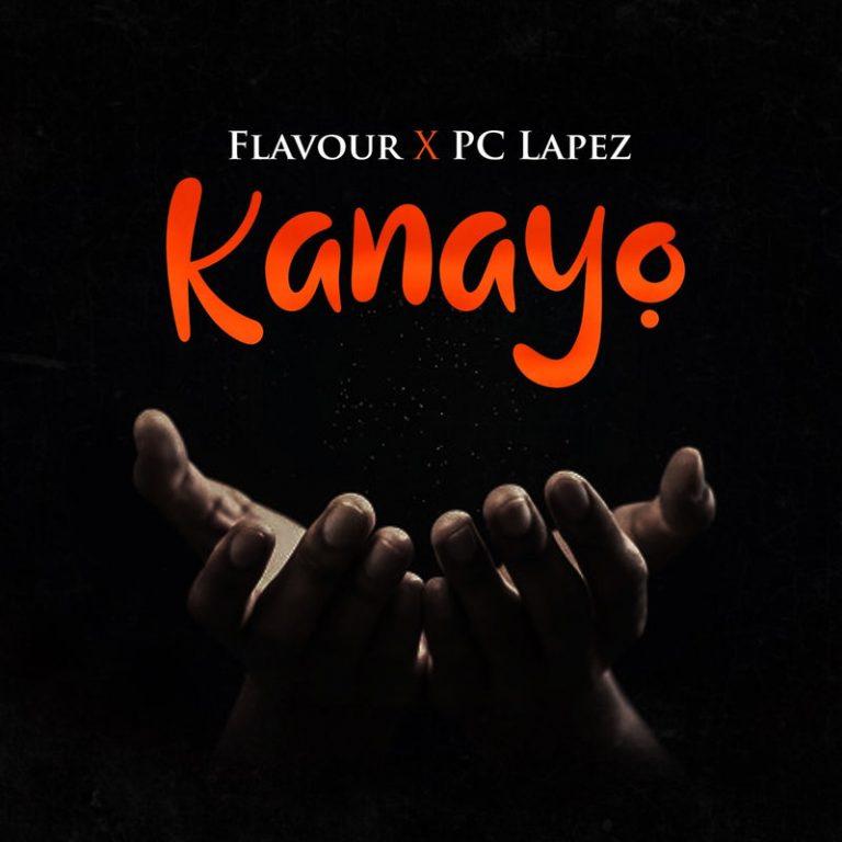 MP4: [Music + Video] Flavour Ft. PC Lapez – Kanayo