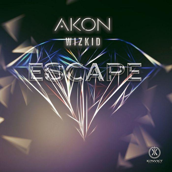 [Lyrics] Akon Ft. Wizkid – Escape