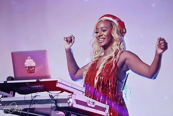 Dj Cuppy Begs Yoruba Tribe For Forgiveness For Failing Them, Also Changes Her E.P To An Album