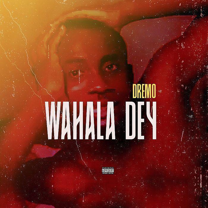 [Lyrics] Dremo – Wahala Dey