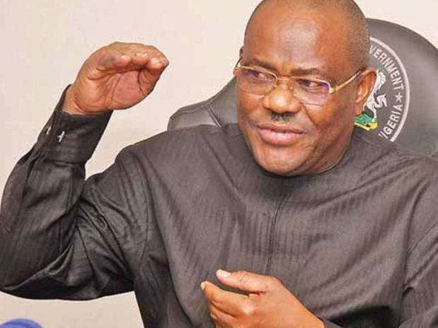 Nigeria Governors Forum Replies Wike After He Called The Forum Names