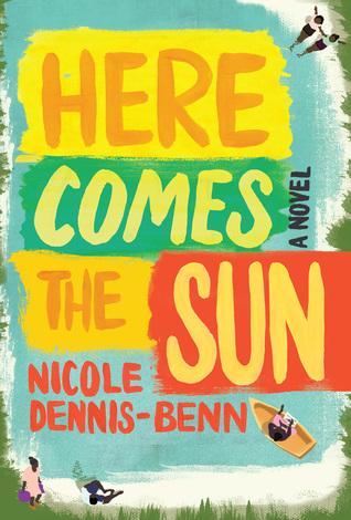 nicole dennis here comes the sun