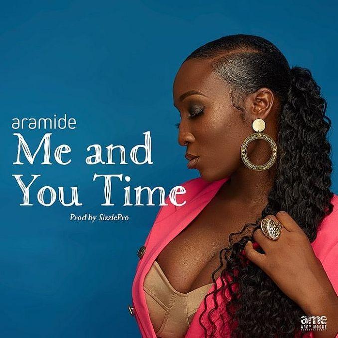 [Music] Aramide – Me And You Time