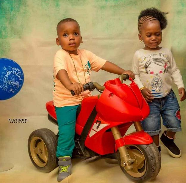 """""""My Children's Abductors Have Asked For £100,000 Ransom"""" - Father Of The Abducted Twins Says"""