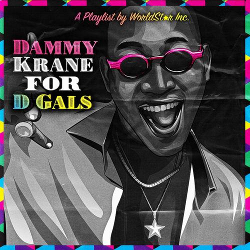 [Music] Dammy Krane – House Party