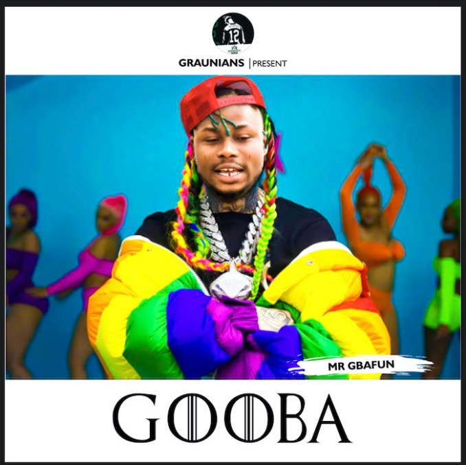 [Music] Mr Gbafun – Gooba (Money)