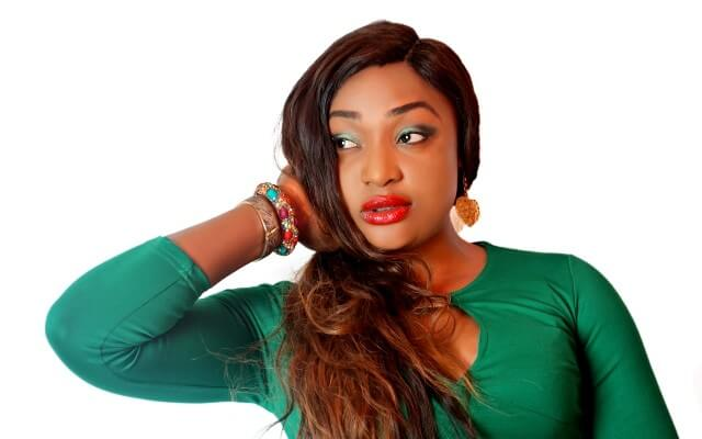 I'm Not A Fan Of Fair Guys, I Like Dark Men With Broad Chest - Lizzy Gold Onuwaje