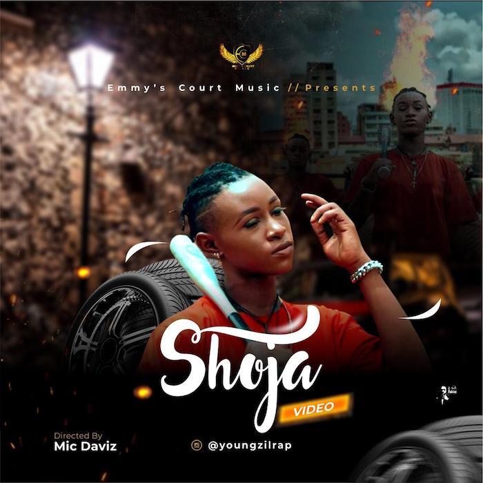 MP4: VIDEO: Youngzil – Shoja
