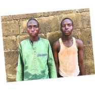Murderer: I Killed My Brother Because He Was Dad's Favorite — 20-yr-old Boy