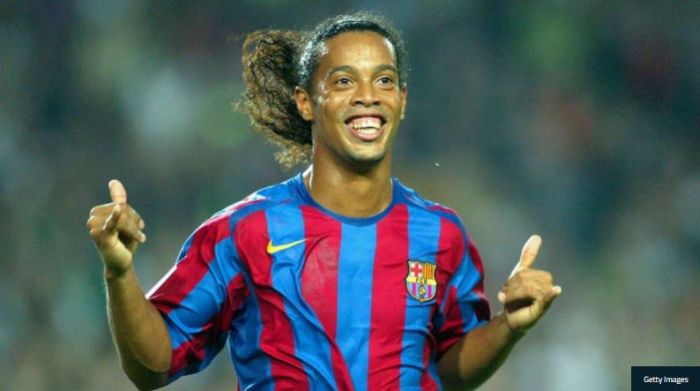 WAWU! You Won't Believe How Man United Missed A Big Chance To Sign Ronaldinho