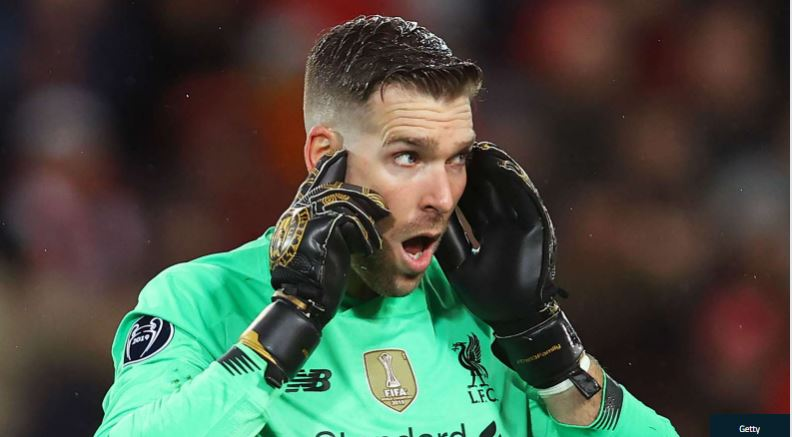 Adrian Credits Fellow Goalkeeper Oblak For Inspiring Atletico Madrid To Beat Liverpool