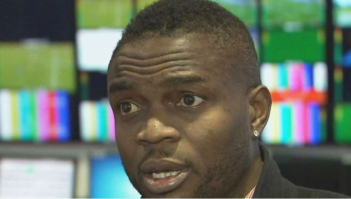 Sodje Reveals The Greatest Nigerian Footballer To Play In Premier League