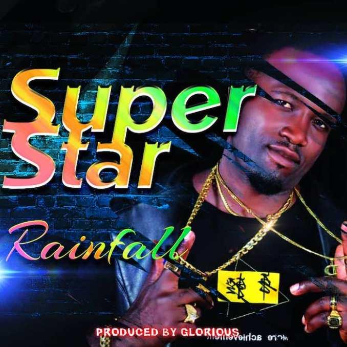 [Music] Mr Rainfall – Super Star
