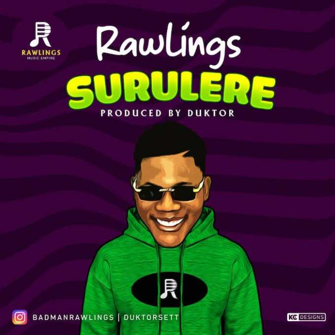Rawlings – Surulere