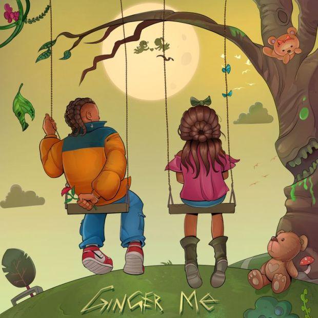 Rema – Ginger Me [Music]