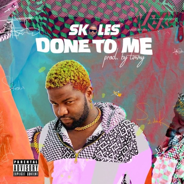[Music] Skales – Done To Me