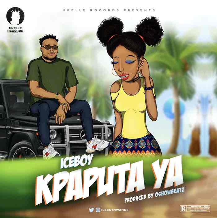 Ice Boy – Kpaputa Ya