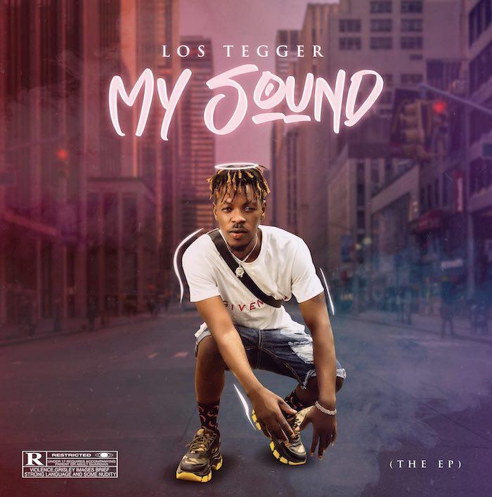 [Music] Los Tegger - My Sound
