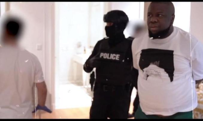 Med oh!! Hushpuppi Tried To Scam Premier League Club Of £100m – FBI (Photo/Read Full Statement)