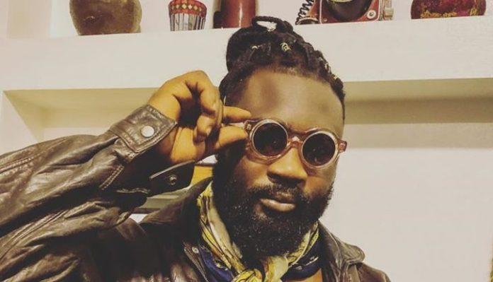 """Blaq Jerzee In Wizkid's """"Made In Lagos"""" Album"""