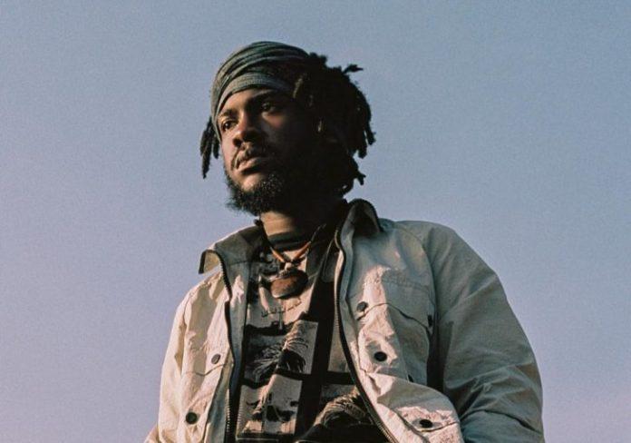 "Tay Iwar In Wizkid's ""Made In Lagos"" Album"