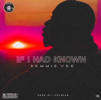 [Music] Demmie Vee – If I Had Known