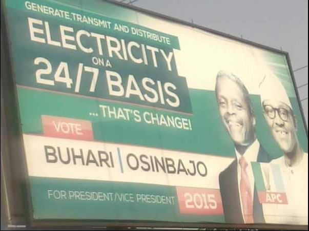 DO YOU AGREE? The FG Has No Plans Of Improving Nigeria Electricity Sector (See This)