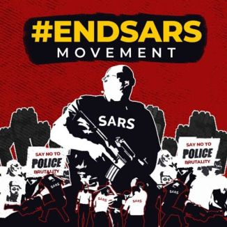 [Music] Kabex – End SARS