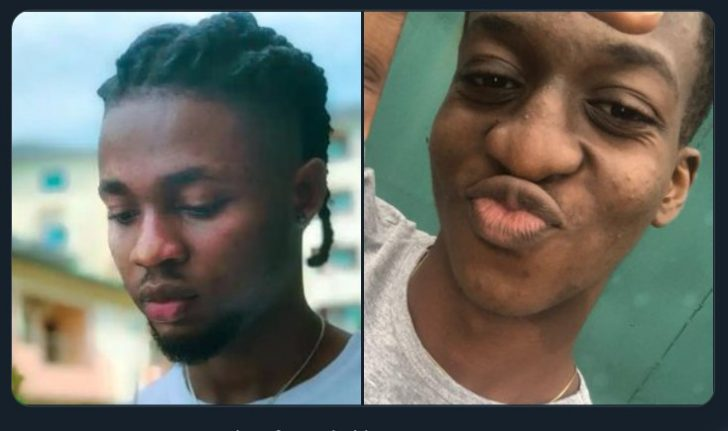 SHARP EYES ONLY! Boy Said He Looks Like Omah Lay – Is It True? (SEE PHOTO) 2