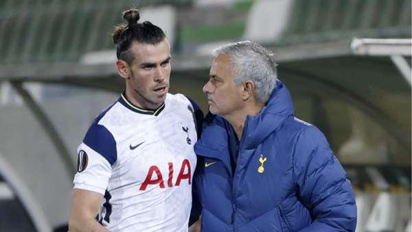 I Won Something When I Was Tottenham Manager – Jose Mourinho