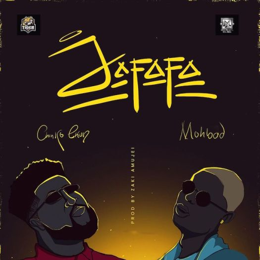 Chinko Ekun Ft. Mohbad – Jafafa Mp3 Download