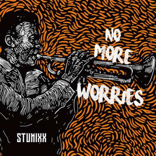Stunixx – No More Worries Mp3