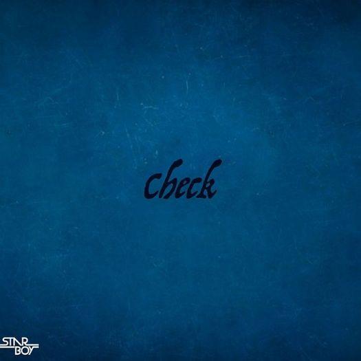 Wizkid – Check Mp3 download