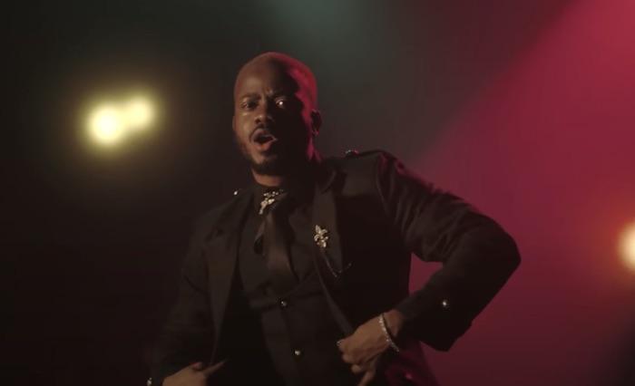 VIDEO: Korede Bello – Real Man
