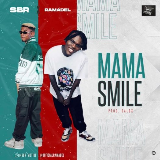 SBR Ft. Ramadel – Mama's Smile mp3