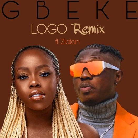 Gbeke Ft. Zlatan – Logo Remix Mp3