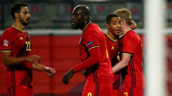 TEAM NEWS!! Belgium To Be Without Key Players For Clash With Russia
