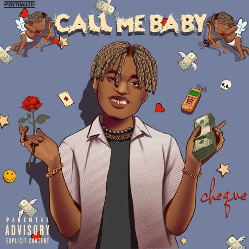 Cheque – Call Me Baby mp3