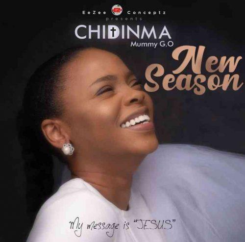 Chidinma – New Season (Zip)